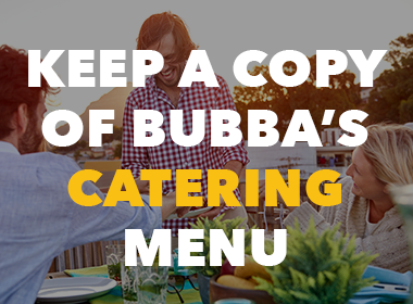 catering-bubbas